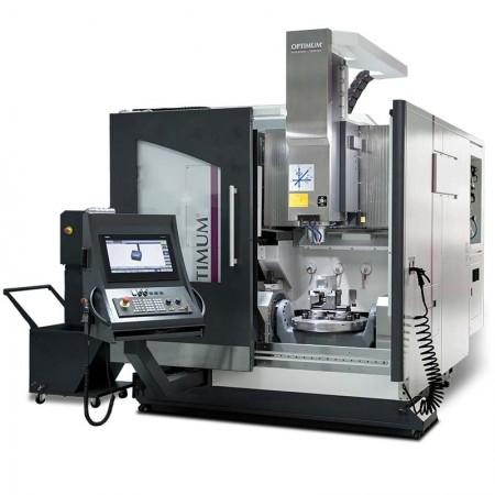 Κέντρα κατεργασίας CNC