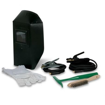 Καλώδια - τσιμπίδες ηλεκτροσυγκόλλησης