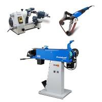 Μηχανήματα Λείανσης