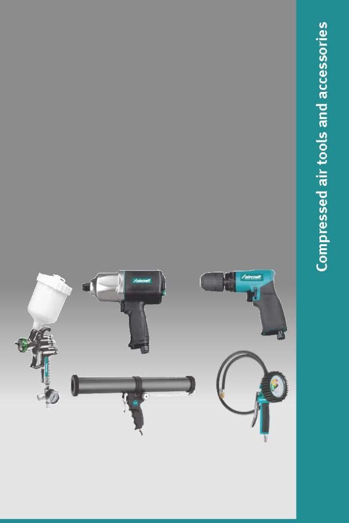 Εργαλεία Άερα
