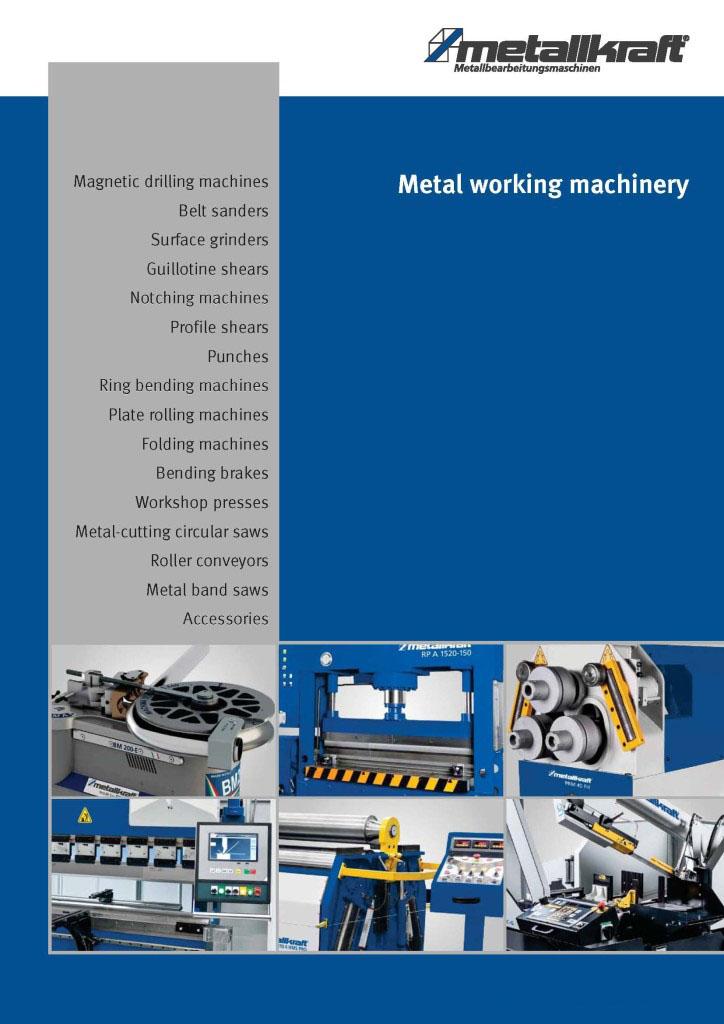 Κατάλογος Metalkraft