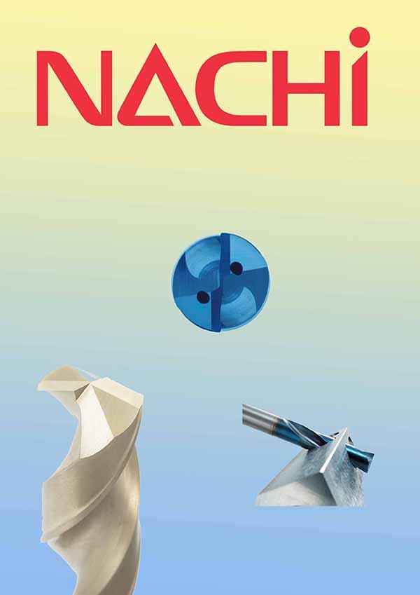 Κατάλογος Nachi