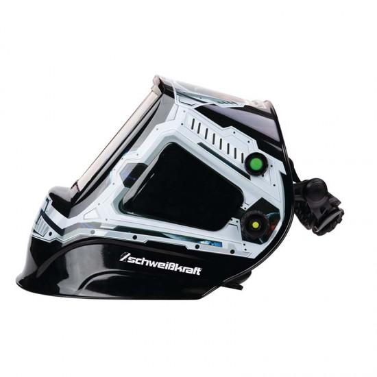 Ηλεκτρονική μάσκα Schweisskraft VarioProtect 3XL-W DIGITAL TC