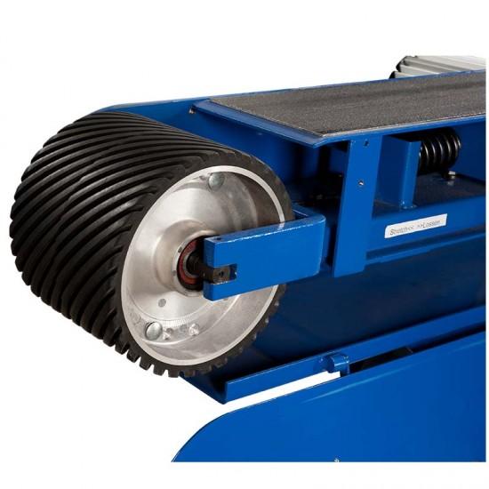 Ταινιολειαντήρας Metallkraft MBSM 150-200-2