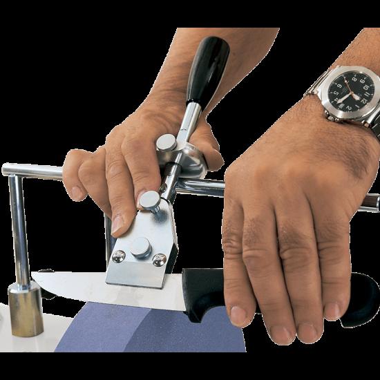 Συσκευή για τρόχισμα μικρών μαχαιριών VR40-100-NSS