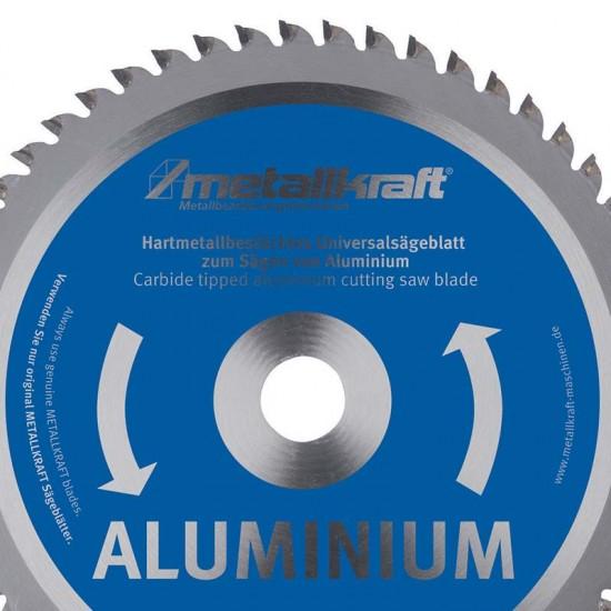 Δίσκος αλουμινίου του οίκου Metallkraft  για το HKS 230