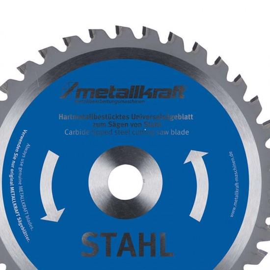 Δίσκος σιδήρου του οίκου Metallkraft για το HKS 230