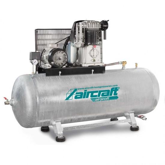 Αεροσυμπιεστής  με πίεση 15 bar AIRPROFI  903-500-15 H