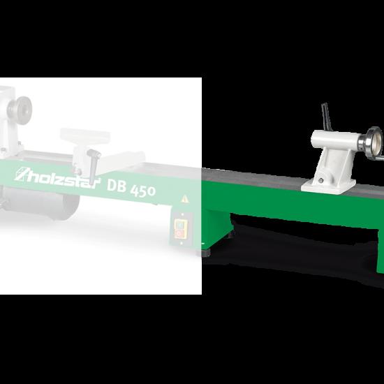 Προέκταση για ξυλότορνο Holzstar DB450