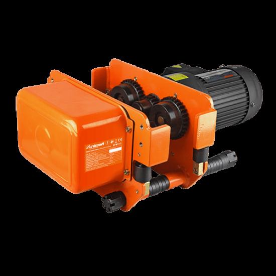 Ηλεκτρικό φορείο για παλάγκα UNICRAFT 1ton 1 ταχύτητας