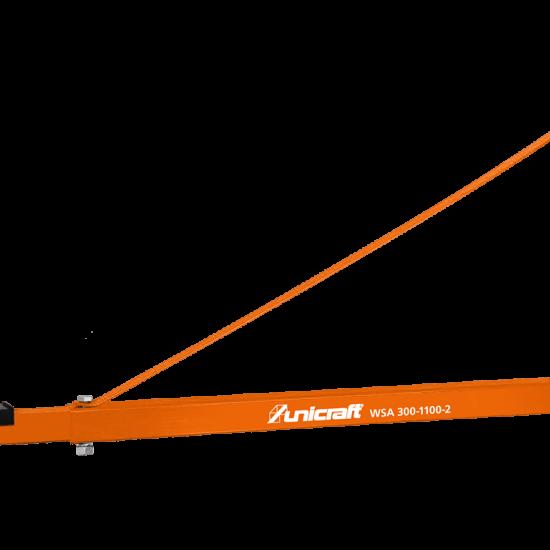 Βραχίονας-βάση παλάγκου Unicraft WSA 1000-750-2