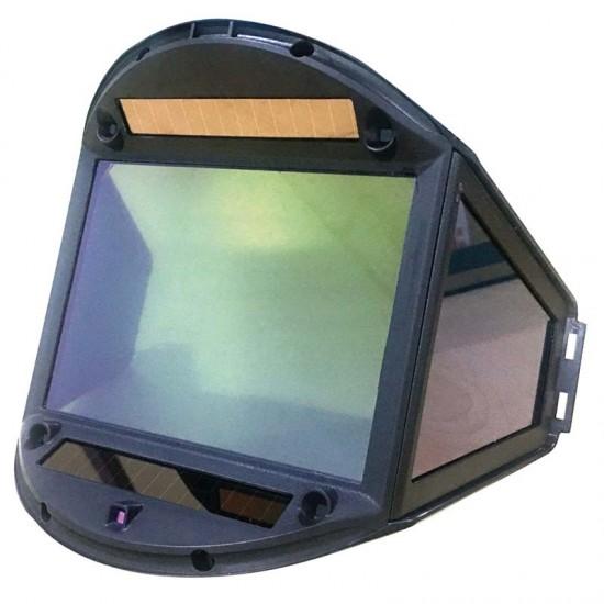 Ηλεκτρονική μάσκα  Schweisskraft PANORAMA-W DIGITAL TC