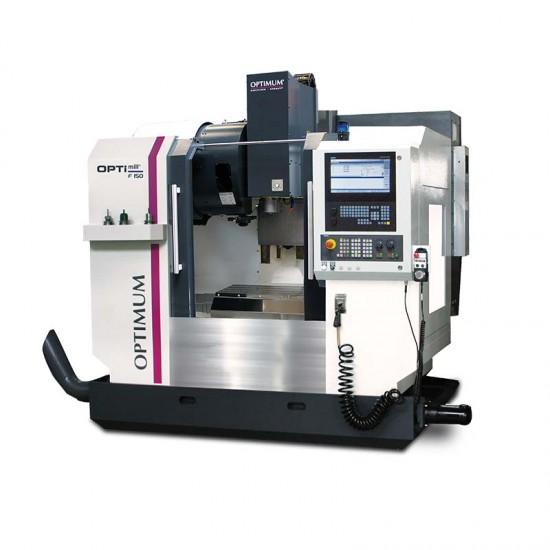 Φρέζα CNC Optimum F 150
