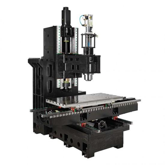Φρέζα CNC Optimum F 310 HSC