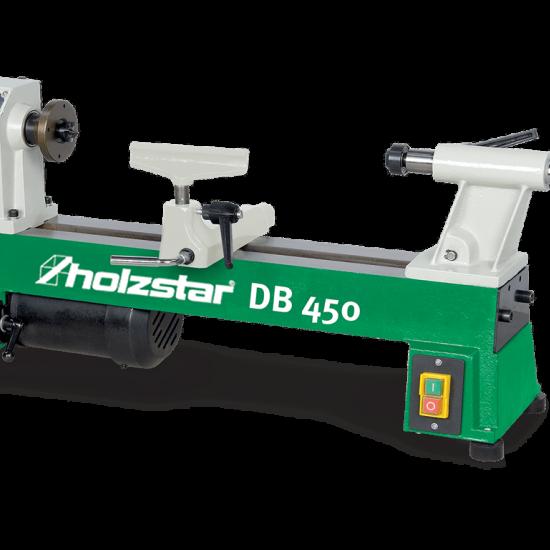 Ξυλότορνος HOLZSTAR DB 450
