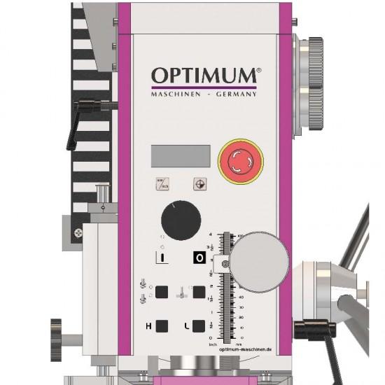 Φρεζοδράπανο Optimum MH 50G
