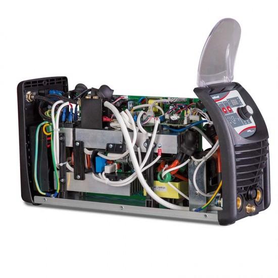 Ηλεκτροσυγκόλληση Tig Schweißkraft Craft Tig 201 AC/DC P Pulse