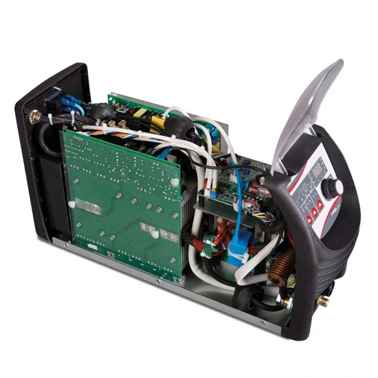 Ηλεκτροσυγκόλληση Tig Schweißkraft Easy- Tig 201 DC Pulse