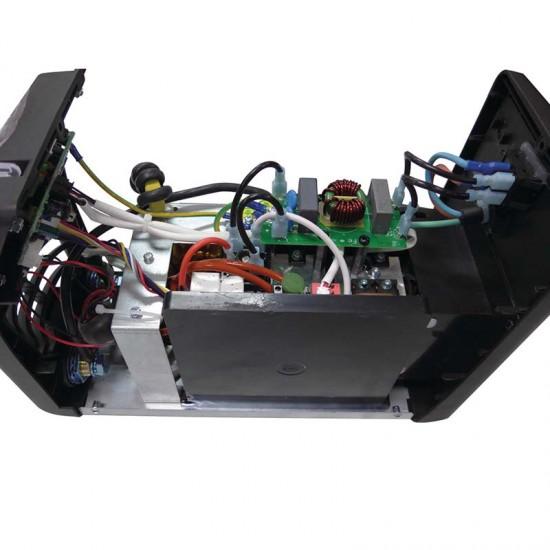 Ηλεκτροσυγκόλληση inverter CRAFT-STICK 161 P SET