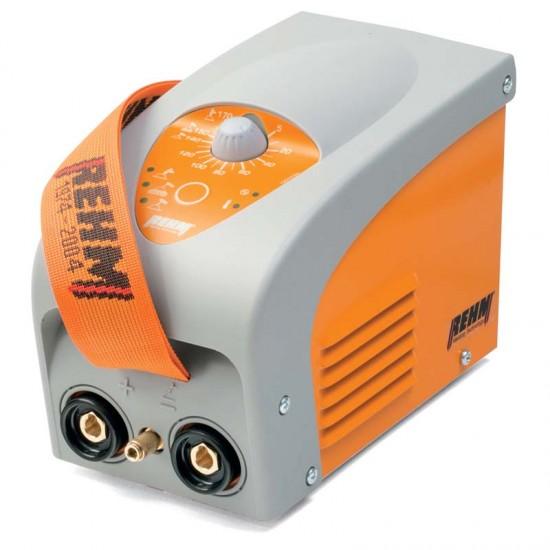 Ηλεκτροσυγκόλληση inveter Rehm Booster 170 A