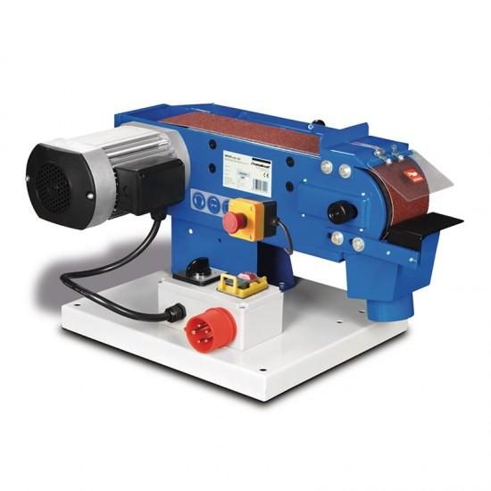 Ταινιολειαντήρας Metallkraft MBSM 100-130-2